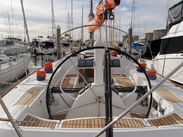 Click image for larger version  Name:Beneteau First 44 Wheel.jpg Views:93 Size:62.5 KB ID:98017