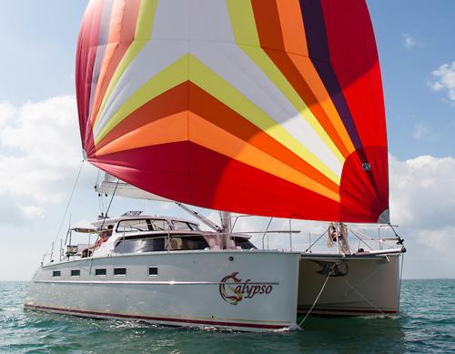 Click image for larger version  Name:Antares 44i Catamaran sailing.jpg Views:78 Size:78.5 KB ID:98359