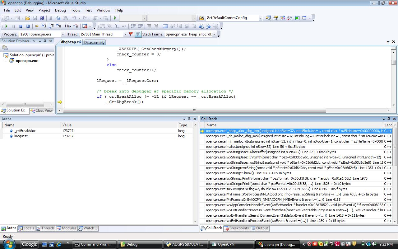 Click image for larger version  Name:OpenCPN_Exception_Build_911.jpg Views:73 Size:182.4 KB ID:9870