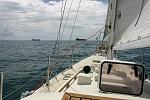Steamers off Mackay
