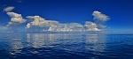 Sulu Sea, as seen from Agutaya Island, Negros Occidental, Philippines