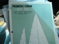 I haven't seen  a group for Northstars anywhere. It would be great to have a group to discuss OUR boats!