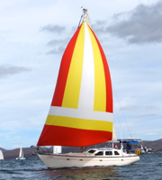 A group for Cooper 416 (or any other Cooper sailboat) owners.