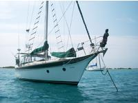 CSY Owners  is a group for owners or previous or future owners of CSYs. Caribbean Sailing Yachts, also known as CSY, are heavy-displacement recreational sailboats built during the...