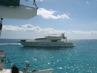 For people looking to share bareboat charter vacations.