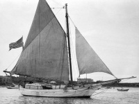 Spray was a famous yacht sailed around the world by Joshua Slocum in 1896.  The Spray design by Bruce Roberts is one of the most popular home build designs around the world.  My Yacht...