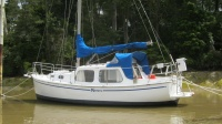For the owners and users of Pelorus 25 motor sailors built by Compass Yachts NZ