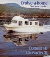 Group for Cruise-A-Home and like boat owners.