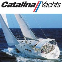 Catalina Yachts is a U.S.-based builder of fiberglass monohull sloop-rigged sailboats ranging in sizes from eight to 47 feet in length. It was founded in 1969 in Hollywood, California...