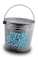 For Buckeeteers of all ages, shapes, sizes and nationalities.............The only membership requirement is.................to appreciate the fundamental importance of having a bucket...