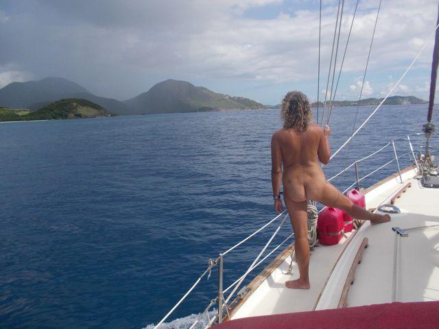 Naked Sailing Photos 112