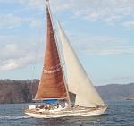 Shannon Sailing, CT-49