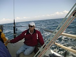 San Diego sailing trips