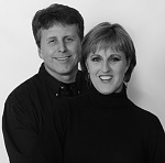 Richard & Stephanie