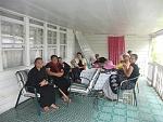 Ministry of Health Leaders - Tonga