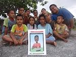 Tonga Kids Tobaco Initiative