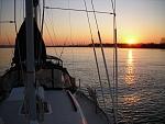 Sailing Maine to Florida