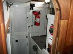 Mithril Shop & Port Engine Access Ballard JUL 20