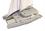 DL58 catamaran