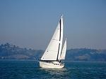 Cal Cruising 35 Eleanor May