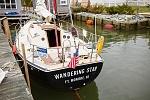 "C&C 30 ""wandering star"""