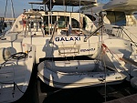 GALAXI, Lagoon 380 2003
