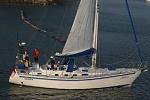 Sailing Sirocco
