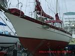 1978 Cabo Rico Tiburon 36