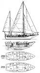 TIBURON 36  2