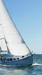 About 6 knots