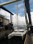 Boat purchase survey
