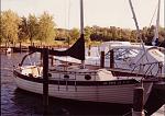 Gannet - Nor'Sea 27