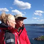 2017 Trinity Bay Newfoundland Expedition
