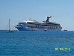 Bahamas 2011/2012