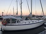 Sailing Onalee