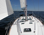 Sailing the Chesapeake in 2010