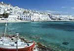 Yacht Charter Greece - Yachtcharter Griechenland