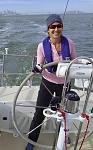 Suzanne Sailing Photos