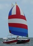 Tiki 30 Abaco