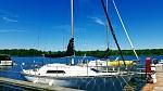 Sailing Volant