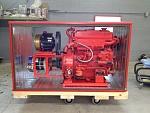 Generator build