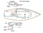 Electrical system for Cal-27