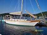 2017 Sailing