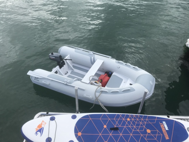Your Ideal Inflatable Tender Please Reply Page 4