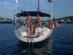 Sailing Youngs