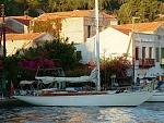 """Sailing The S & S Yawl """"Sassea"""" Turkey 08"""