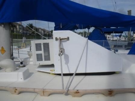 Carry On Air Conditioner For 31 Boat Sitemap Cruisers