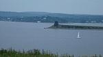 Mahone Bay Nova Scotia.