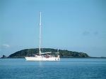 Xyris Sailing Queensland