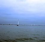 Sailing in North Carolina
